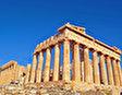 Афины с посещением Акрополя