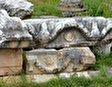Руины античного города Ниса