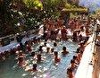 Грязевые ванны и минеральные источники на реке Дальян
