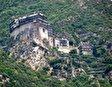 Благовещенский монастырь (Ормилия)