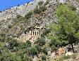 Руины античного города Октаполиса