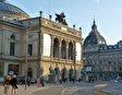 Королевский датский театр