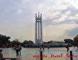 Мемориальный круг Кзонов