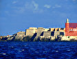 Крепость Трех Святых Королей Эль Морро