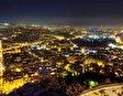 Вечерние  Афины