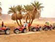 Мото-сафари и ужин с бедуинами