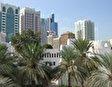 Обзорная экскурсия в Абу-Даби