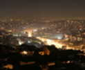 Стамбул, откябрь 2005