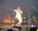 Celine Dion in Vienna