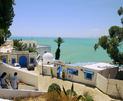 Тунис- июль 2009