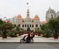 Хошимин/Вьетнам- апрель 2011