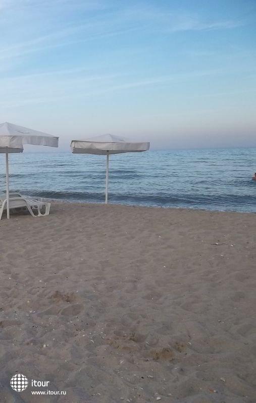 Пляж...море..