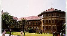 Дворец-музей Виманмек Мансион (Небесная резиденция)