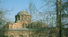 Церковь монастыря Спасителя в Хоре