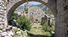 Город-крепость Старый Бар