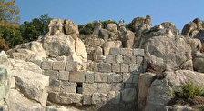 Древний город Перперикон