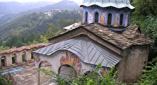 Сокольский монастырь