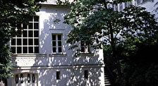 Национальный музей Эжена Делакруа