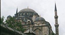мечеть Шахзаде Мехмеда