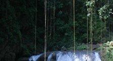 Водопады Вайас