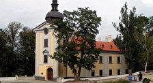 замок Цтенице