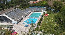 Плавательный комплекс Подоли