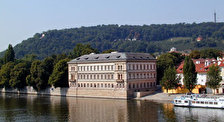 Лихтенштейнский дворец на Кампе