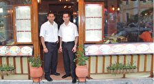 Ресторан YAMAS