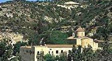 Монастырь Святого Неофитоса