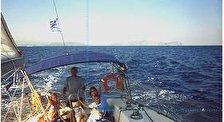 Мarymar - яхтинг