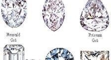 Ювелирный магазин Алмаз
