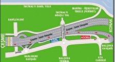Торговый комплекс Агора