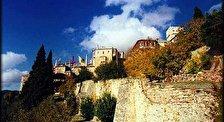 Монастырь Дочариа