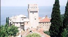 Монастырь Каракалла