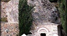 Монастырь Симонос Петра