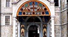 Монастырь Cвятого Павла