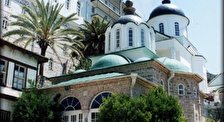 Монастырь Святого Пантилеймона