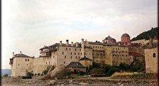 Монастырь Ксенофонтос