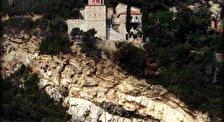 Монастырь Эсфигмена