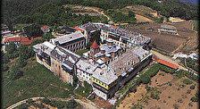 Монастырь Филозеа