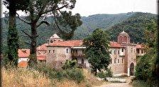 Монастырь Констамонита