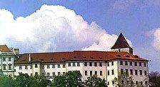 Лобковицкий дворец на Градчанах