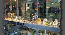Фабрика-магазин серебряных изделий