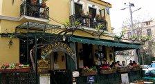 Таверна - Ресторан SHOLARHIO