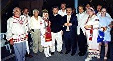 Международный театральный фестиваль