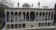 Музей турецкой керамики