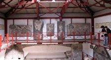 Большой музей дворцовых мозаик