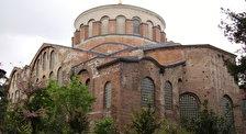 Церковь Святой Ирины
