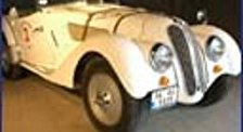 SAV Музей автомобилей