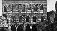 Дворец Текфур